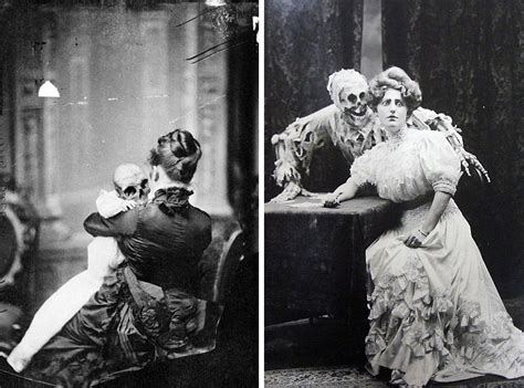 17 real scary photographs with the creepiest backstories 17 creepy historical photos that might haunt you till death