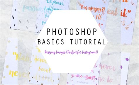 tutorial photoshop basic photoshop basics tutorial resizing images perfect for