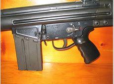 Heckler & Koch HK41 - Wikipedia Empty Box Weight