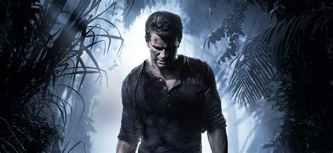 uncharted film 2017 uncharted movie script completed monstervine