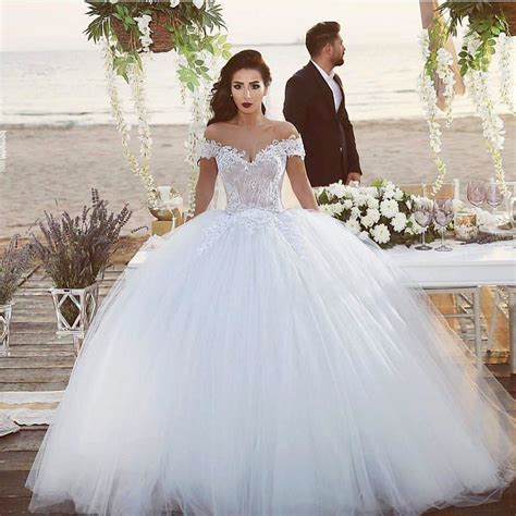most beautiful wedding dresses   Google Search   Say yes