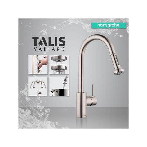 Hansgrohe Talis S Kitchen Faucet Parts Hansgrohe Kitchen Faucet Great Hansgrohe Talis S Kitchen