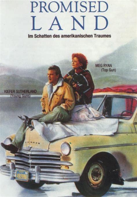 film promised land filmplakat promised land 1987 filmposter archiv
