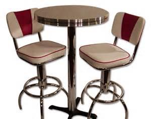 Pink Retro Kitchen Collection by Pub Table Sets Retro Bar Kitchen Restaurant Diner Usa