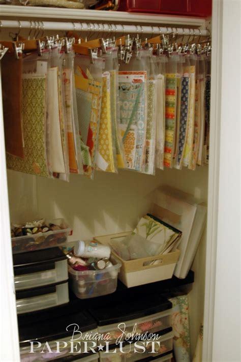 simple diy craft supplies storage ideas  owner