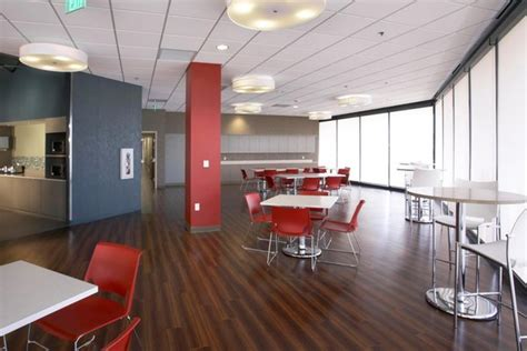 crowley s corporate office renovation promotes