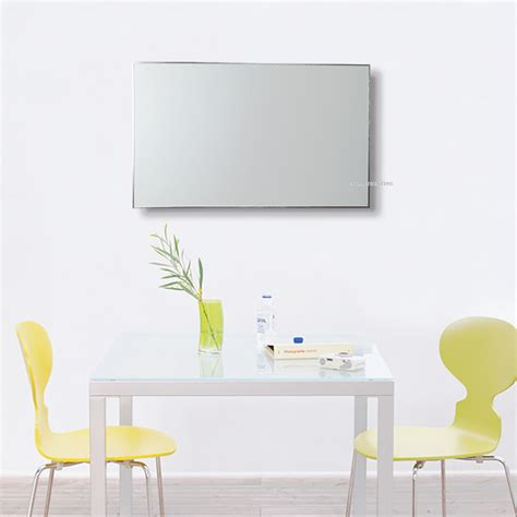 Bathroom Glass Wall Heater 2016 New Digital Wall Mounted Bathroom Infrared Glass