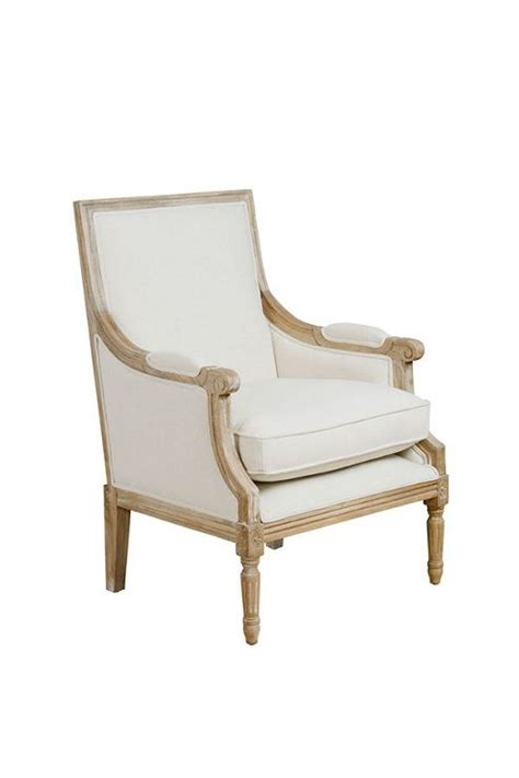 the range armchairs buy de troy limed french armchair from our armchairs
