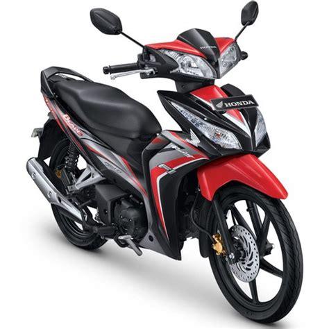 New Fd110 Merah Hitam honda new blade 125 fi bprs al salaam