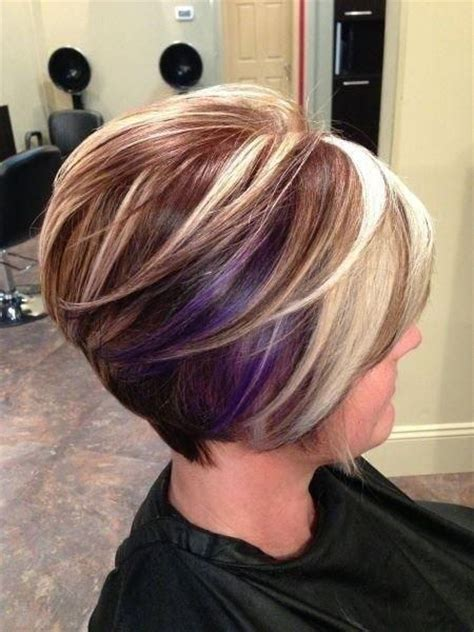 different hairstyles of an elevated bob hairstyle 20 flawless short stacked bobs to steal the focus instantly