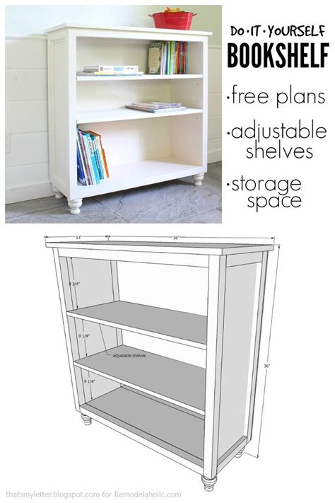 how to build a bookcase with adjustable shelves build a bookshelf with adjustable shelves all