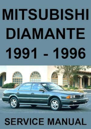 service repair manual free download 1996 mitsubishi diamante electronic toll collection service manual 1996 mitsubishi diamante workshop manual free download repairing the linkage