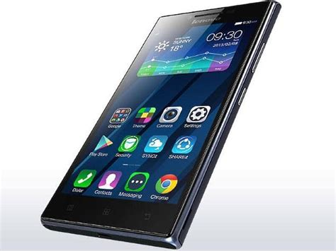 Lenovo P 70 A lenovo p70 price specifications features comparison