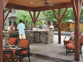 outdoor kitchen covered patio outdoor living space patio covered patio outdoor
