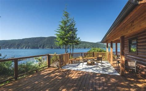 Vancouver Island Cottages by Renfrew Seaside Cottages Updated 2017 Prices