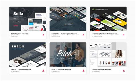 free design keynote templates 30 best keynote templates of 2018 design shack