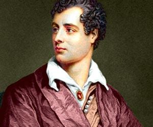 long biography exle lord byron biography childhood life achievements timeline