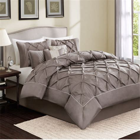 kohls bed sets kohl s 7 piece comforter sets only 40 99 more
