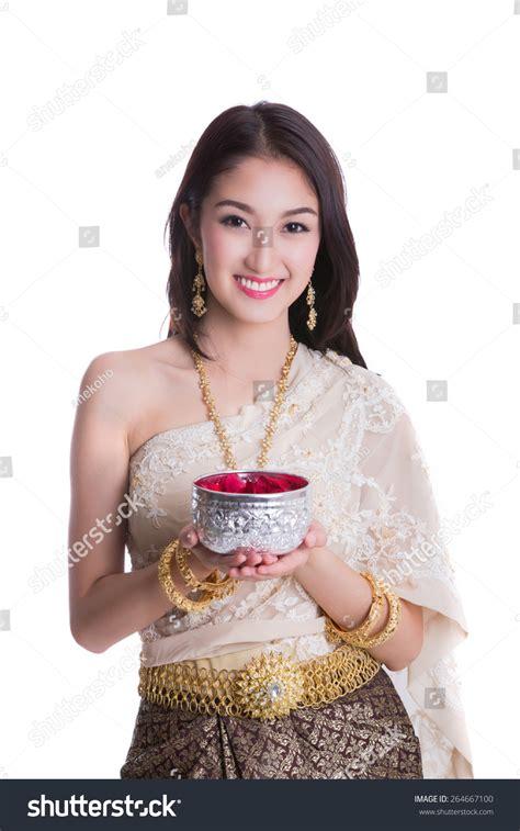 concept for thai new year thai with songkran festival thai new year