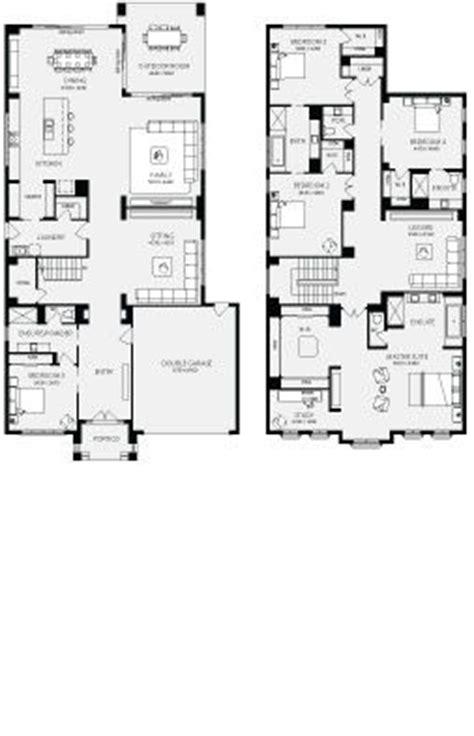 townhouse floor plans australia 1000 ideas about australian house plans on pinterest