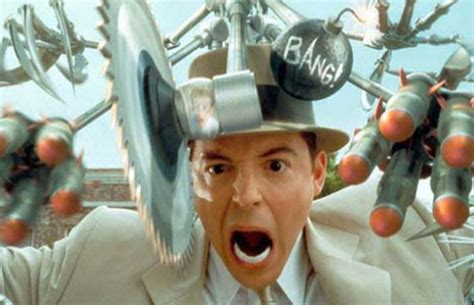 inspector gadget name top 10 most cyborgs