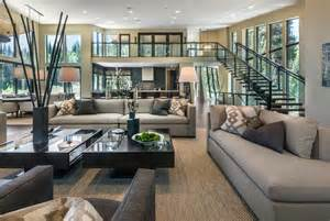 modern home interior decorating spectacular modern mountain home in park city utah 2015