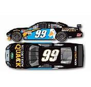 2010 Carl Edwards 1/64th Aflac You Dont Know Quack