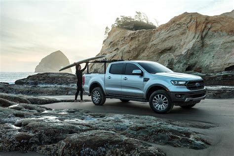 new ford colors 2019 ford ranger available in 8 different colors