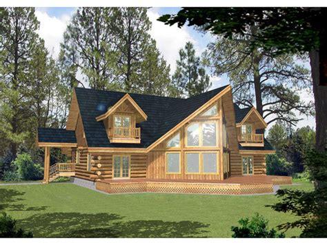 A Frame Home Designs Regatta Bay A Frame Log Home Plan 088d 0044 House Plans