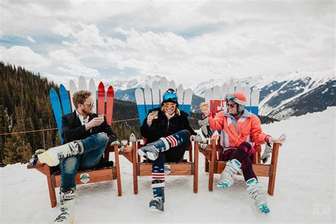 aspens apres ski cocktail classic   xperience