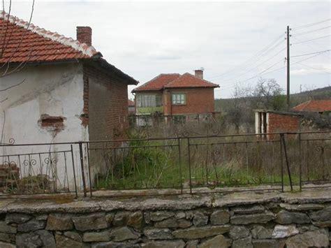 haus 50 qm immobilien haus in meden kladenets yambol bulgarien