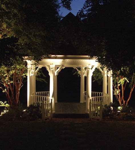 Gazebo Light Fixtures Gazebo Lighting Expert Outdoor Lighting Advice