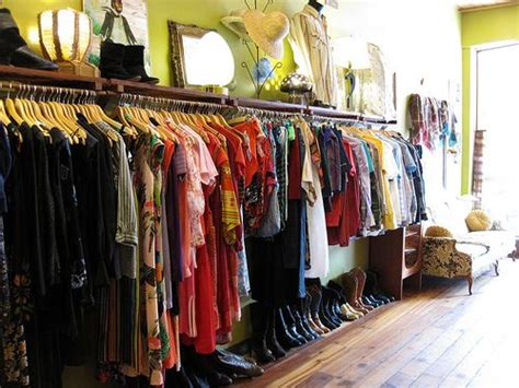 vintage clothing stores vintage clothing and thrift