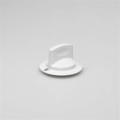 Replacement Knob For Ge Dryer by Ge We1m652 Dryer Timer Knob Assembly White