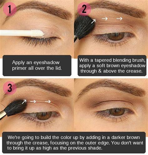 10 Brown Smokey Eye Tips by Makeup Tips Reviews Tutorials Miss Natty S
