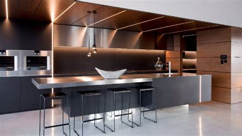 Supreme kitchen award goes to sleek, minimalist design by Glen Johns Stuff.co.nz