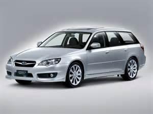 Subaru 2 5 I 2006 Subaru Legacy 2 5 I Limited Wagon Subaru Colors