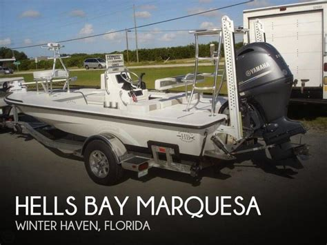hells bay flats boats for sale hells bay boats for sale in florida