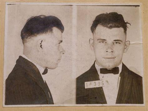 dillinger bank robber a missing brain the burial of dillinger