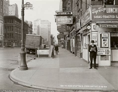 a history of the new york sw classic reprint books never before seen photos from 100 years ago tell