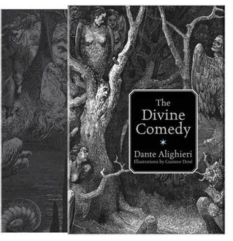 The Divine Comedy Dante Alighieri 9781631061561