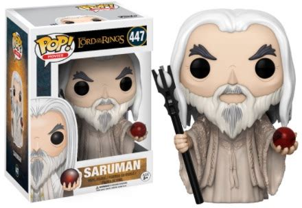 Funko Pop Gandalf The Lord Of The Rings funko pop lord of the rings checklist set info exclusives list variants