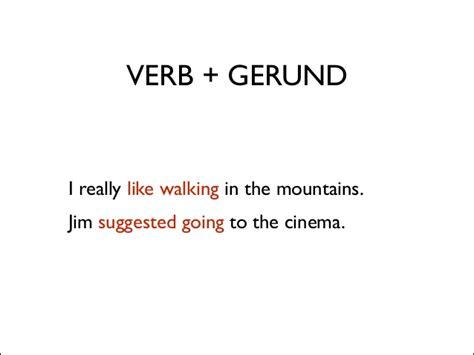 verb pattern hate verb patterns infinitive and gerund