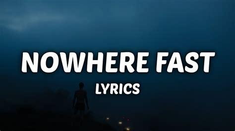 Eminem Nowhere Fast Lyrics | eminem nowhere fast lyrics ft kehlani youtube