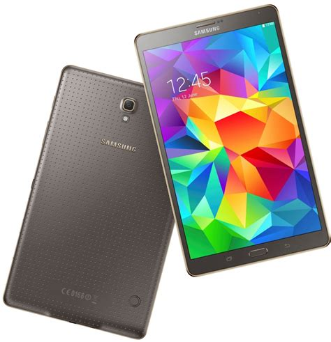 Samsung Galaxy Tab S 8 4 samsung galaxy tab s 8 4 reviews and ratings techspot