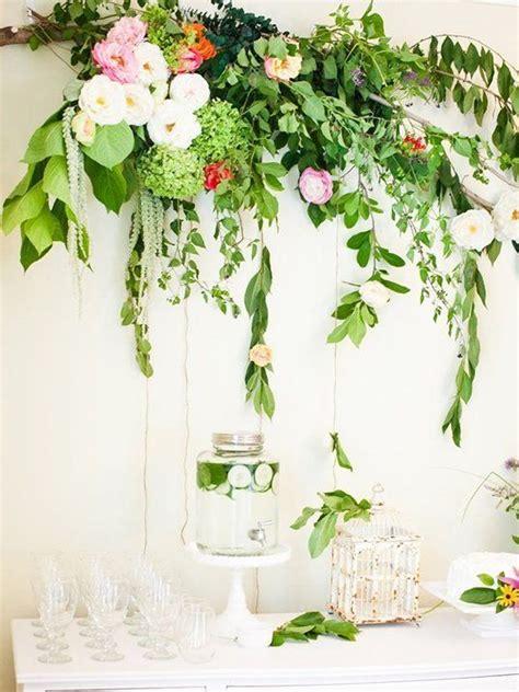 decoracion de plantas decoraci 243 n con plantas artificiales