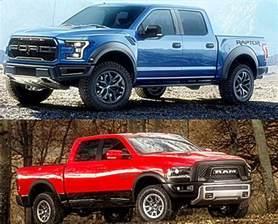 Dodge Raptor 2017 Ram Rebel Colors 2017 2018 Best Car Reviews