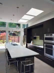 Modern Kitchen Design Trends by Popular Spacious Modern Kitchen Design Trends Interior