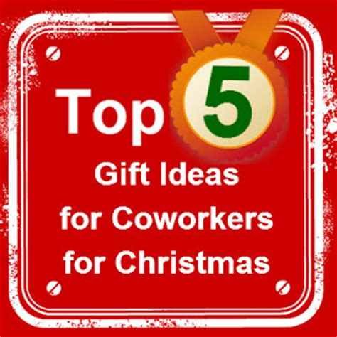 secret gifts for coworkers gift ideas for coworkers for