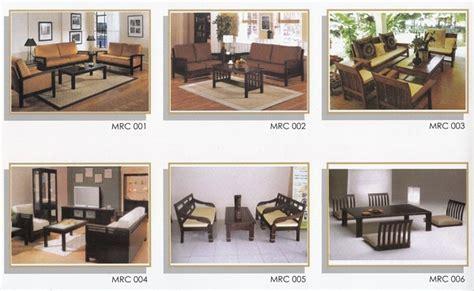 Sofa Minimalis 211 gambar mebel jepara harga sofa kursi tamu desain minimalis